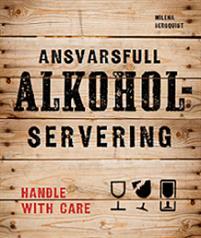 ansvarsfull - alkoholservering