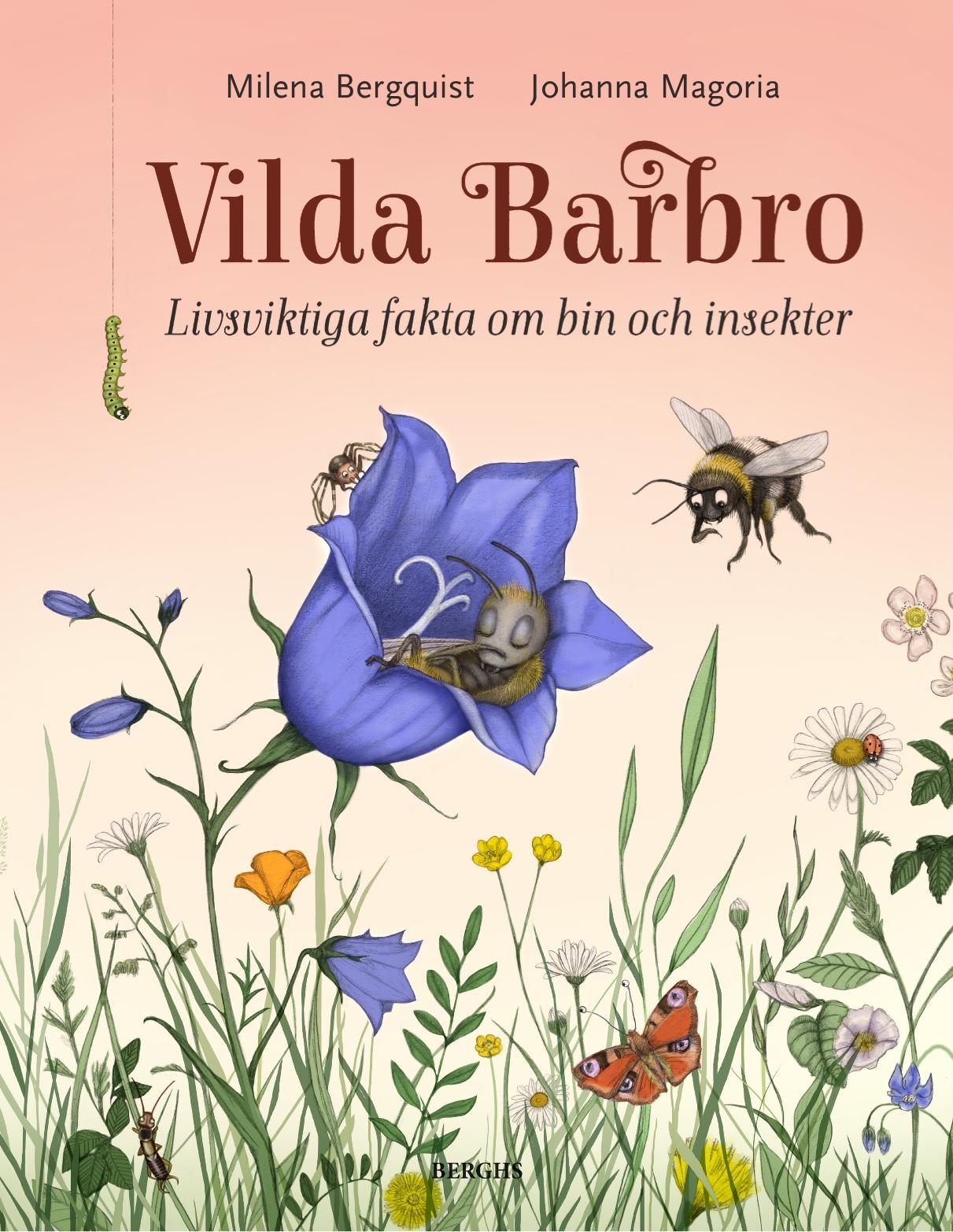 Snart är Vilda Barbro här